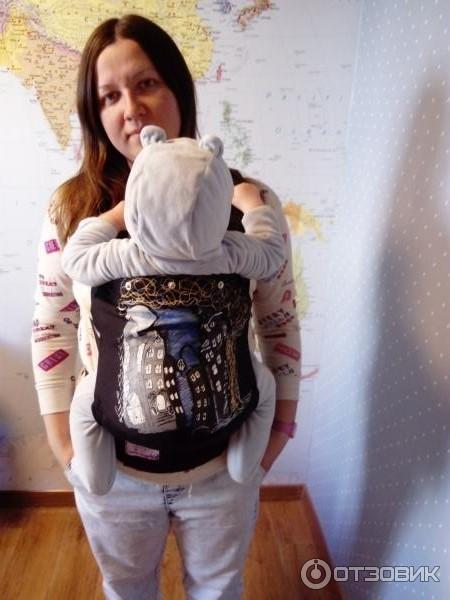 Эрго рюкзак slingme отзывы рюкзаки airbag