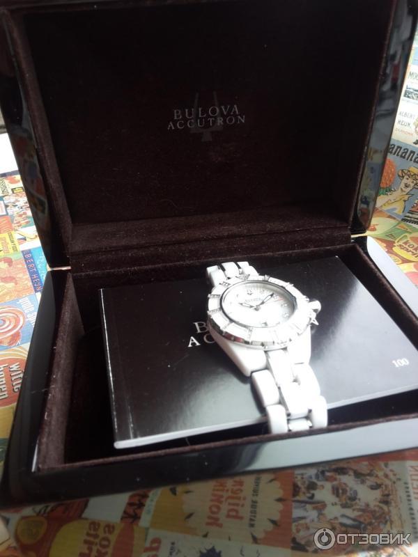 Керамика - Часы швейцарские и