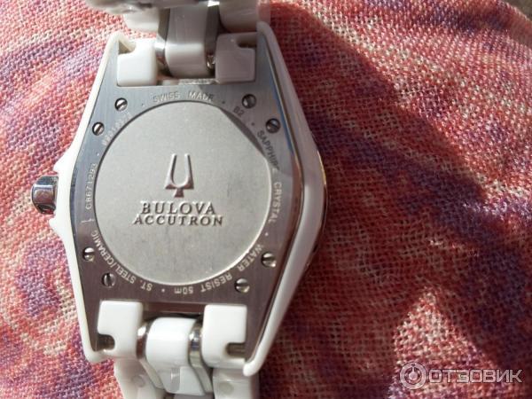 Часы Bulova: производитель, отзывы, фото