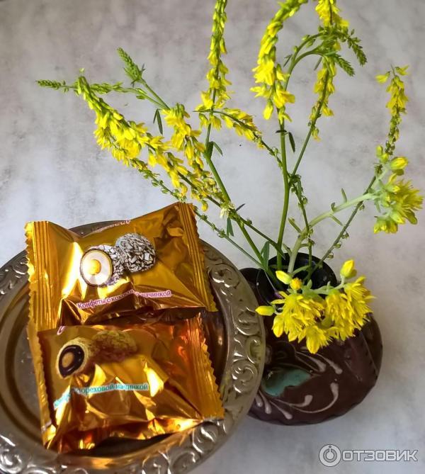 сувенир золотой фото