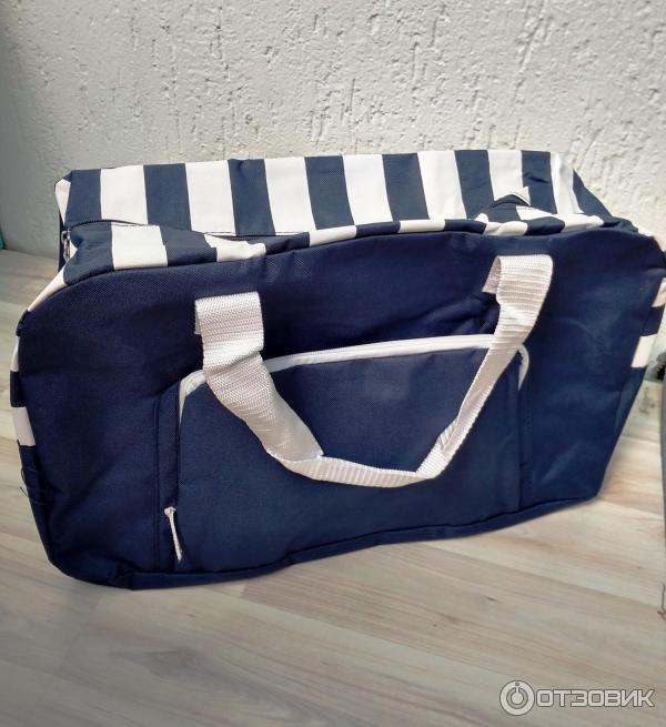 4ab28fa1b5e9 Отзыв о Сумка Yves Rocher | Моя коллекция сумок
