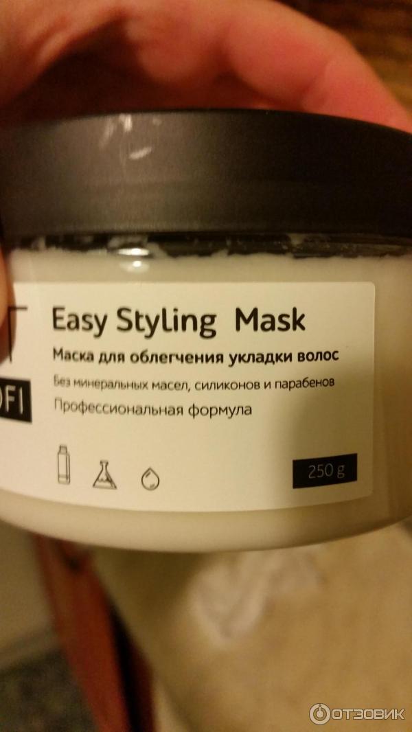 Маска для волос mixit отзывы