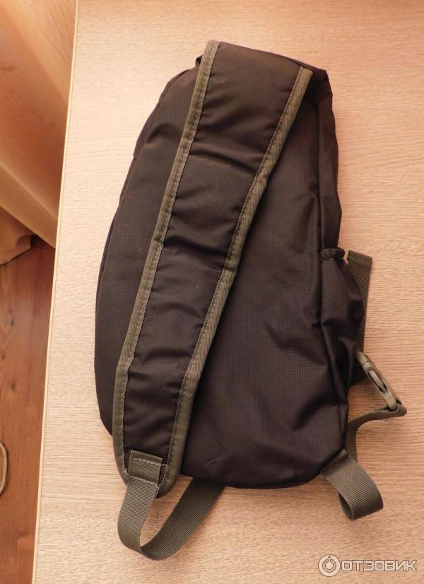 Как пришить лямку к рюкзаку без ниток отзывы рюкзак для ноутбука belkin casual backpack v1