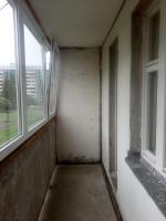 """Отзыв о компания по остекление балконов и лоджий """"балкон-мас."""