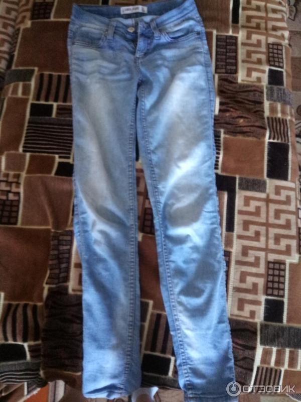 Где сшить джинсы на заказ 95