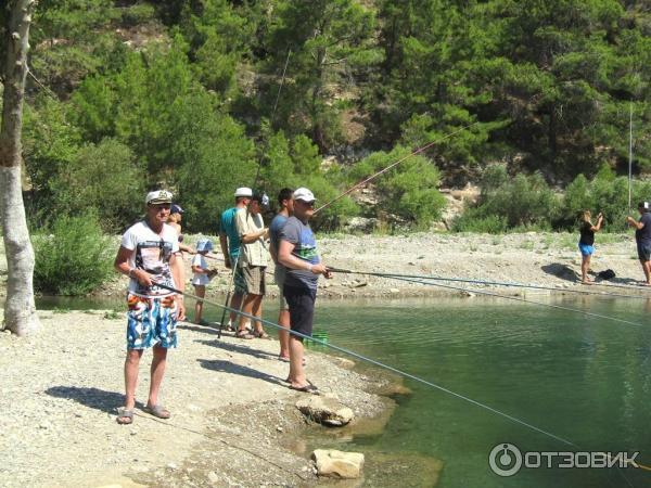 рыбалка аларахан