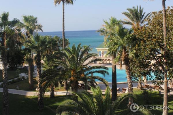 бель азур тунис
