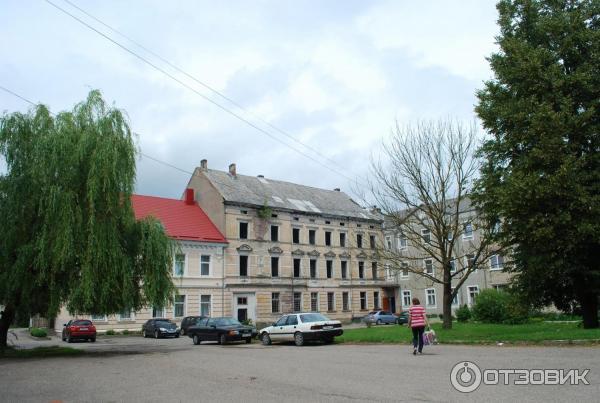 город советск калининградской области знакомства