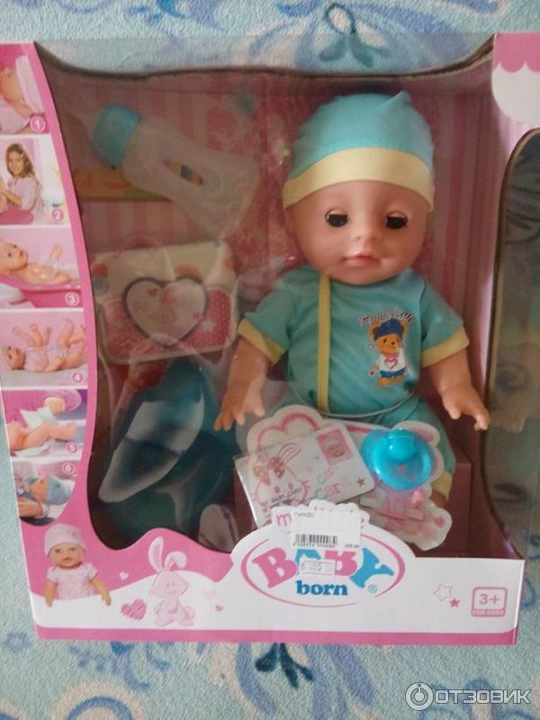 Кукла в подарок копия 74
