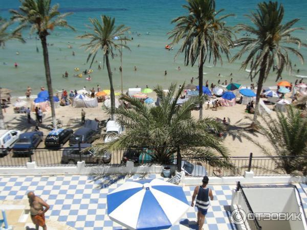 Пляжи тунис сусс фото