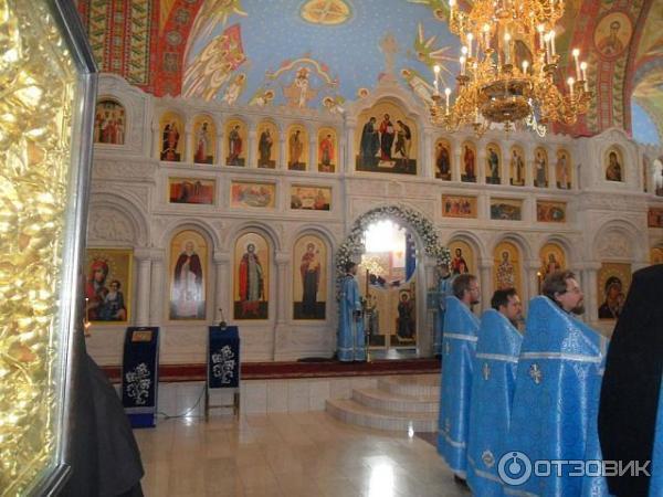 Усть-Медведицкий Спасо-Преображенский монастырь (Россия, Серафимович) фото