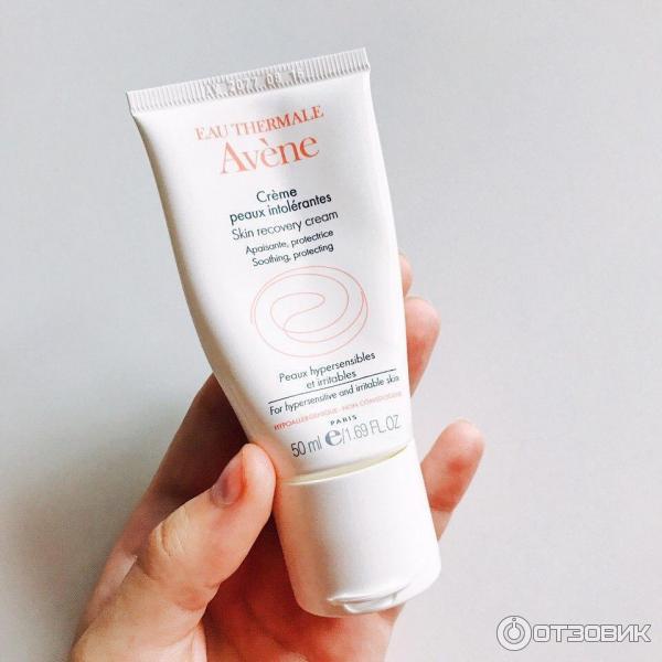 Avene для чувствительной кожи отзывы