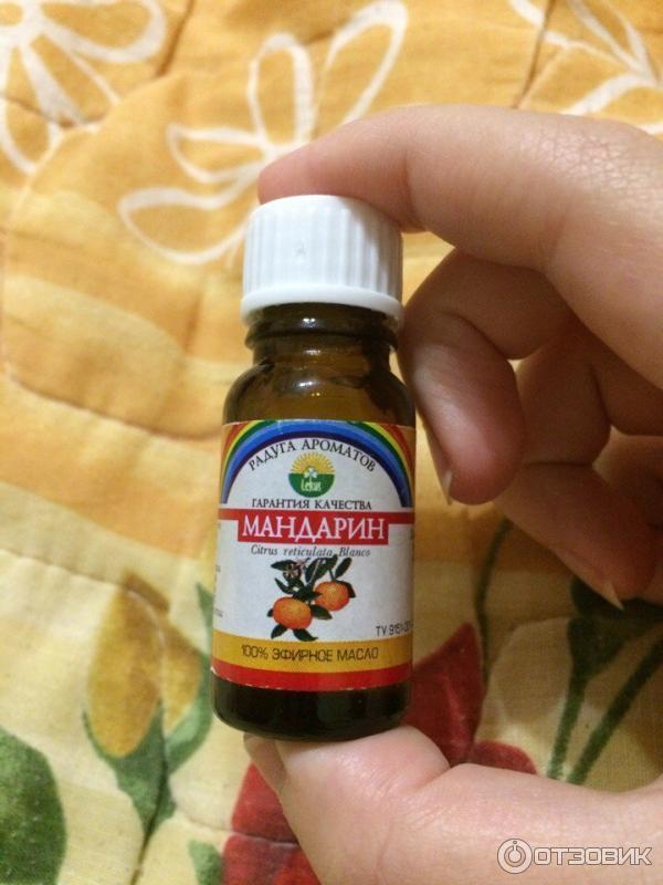 Эфирные масла от тошноты и головокружения