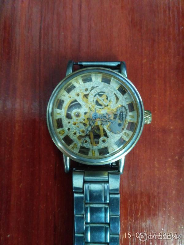 Механические часы Goer Гоер в Украине Сравнить цены