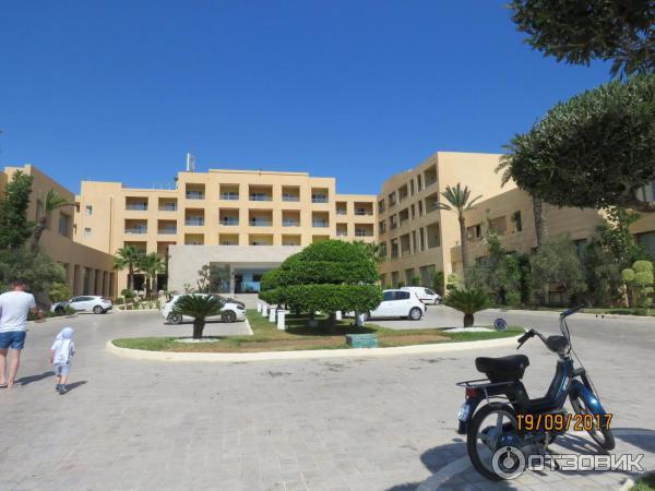 rosa beach 4 монастир тунис