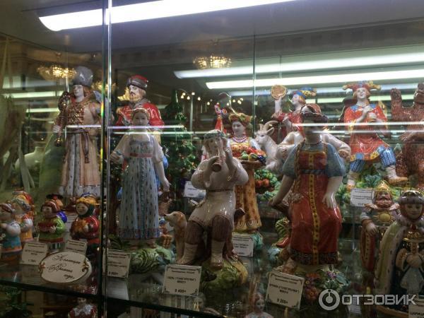 Подарки и сувениры в ярославле 93