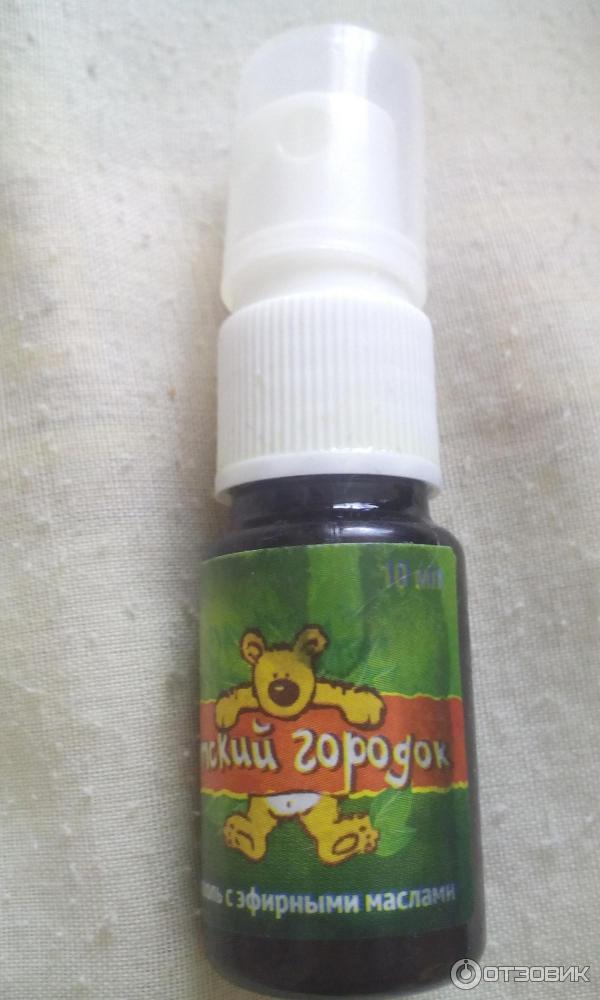 Спрей с эфирными маслами в домашних условиях 906