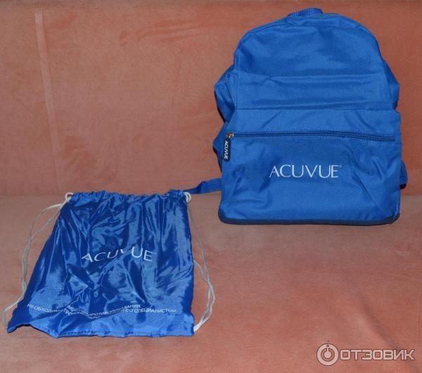 Подарки акувью рюкзак 44