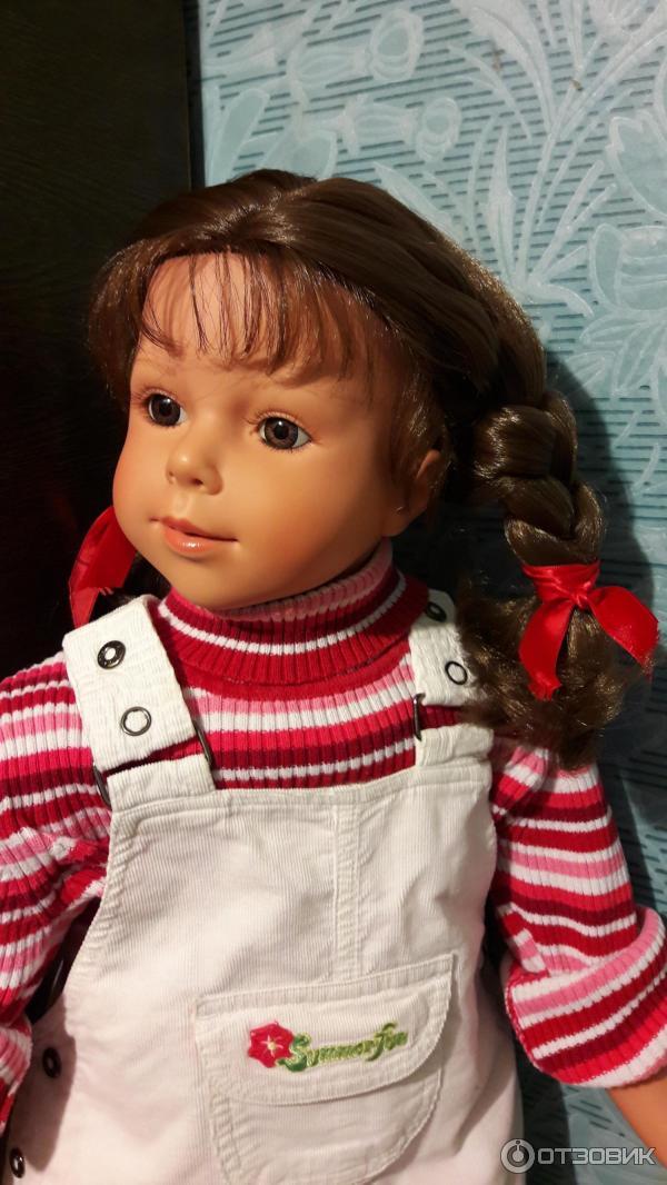 Кукла камерен гонсалес алтея