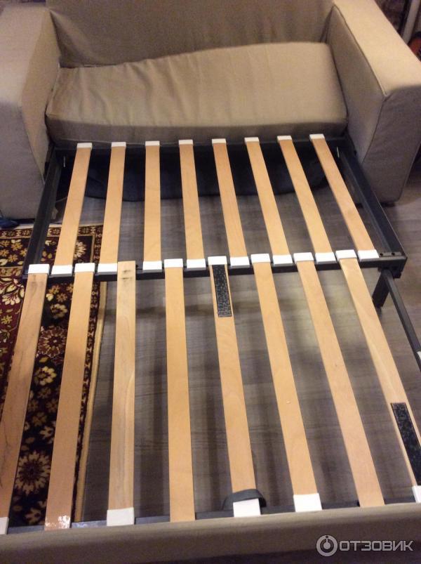 Виласунд диван кровать отзывы