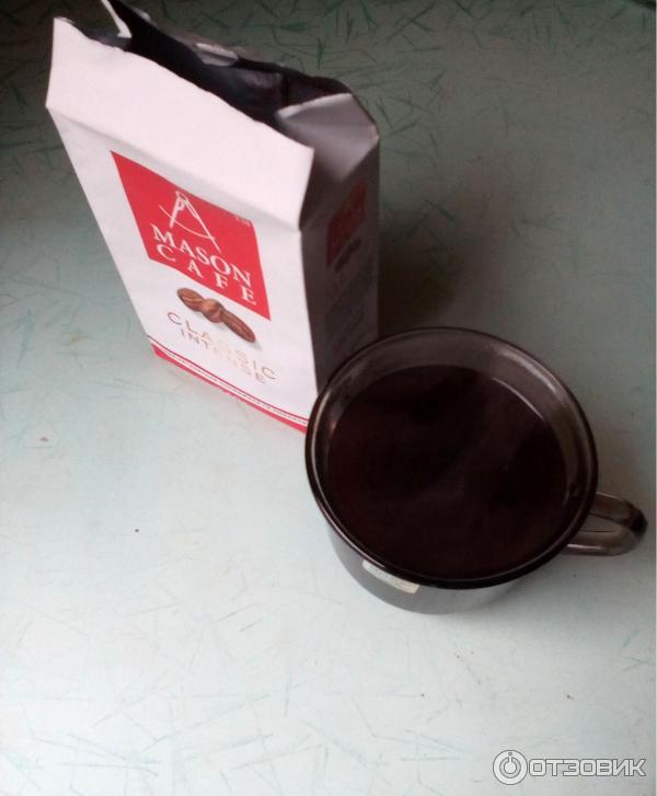 Минсер Форте кофе для похудения: как принимать, цена и