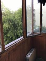 Отзыв о пластиковые окна и двери оконный континент (россия, .