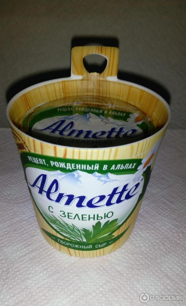 Как сделать альметте
