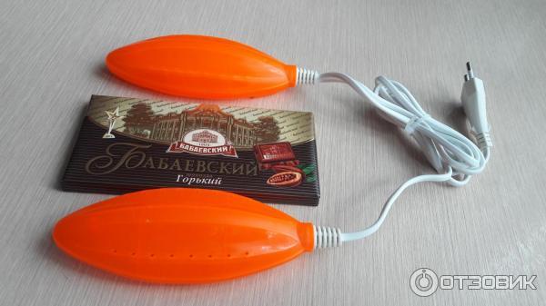 Электросушилка для обуви домашний сундук