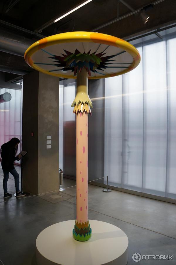 Выставка мураками
