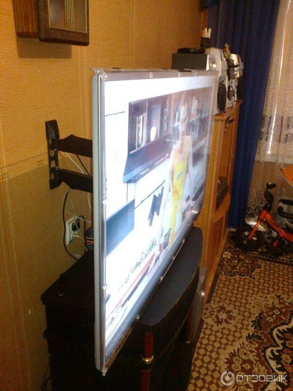 Защитный экран для телевизора от детей своими руками 68