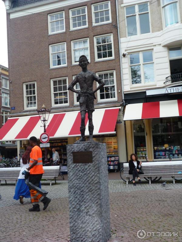 амстердам лодочные прогулки