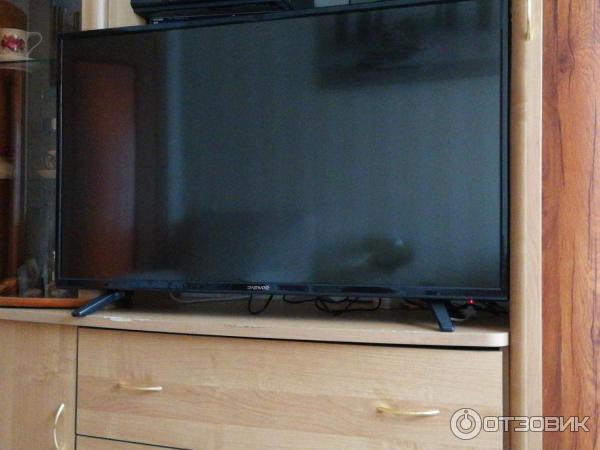 Телевизор Daewoo L43S645VTE фото