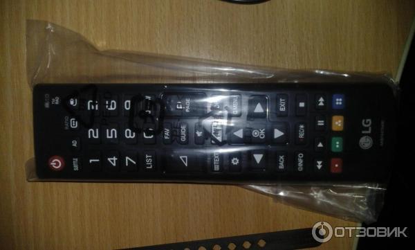 Пульт LG 32LJ510U