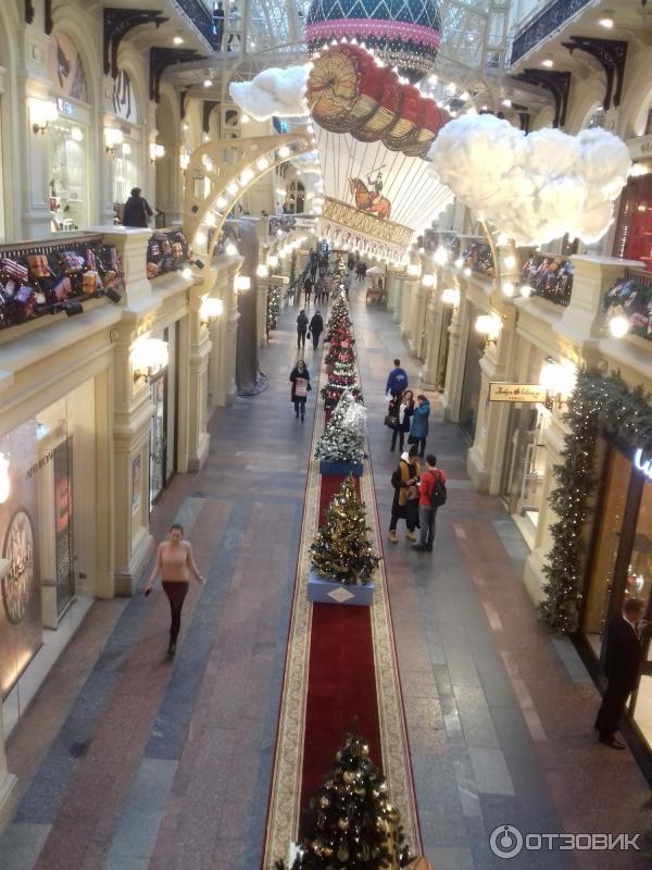 Выставки на новогодние праздники 2018