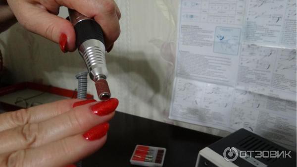 nail power en 400 инструкция на русском