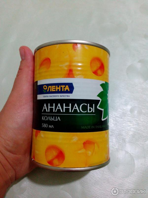 Консервированные ананасы своими руками 57