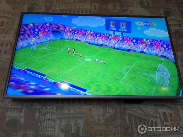 Телевизор Samsung UE43M5550AU фото