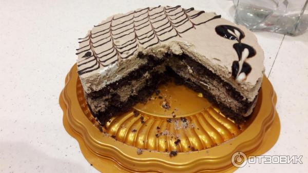 Торт версаль рецепт