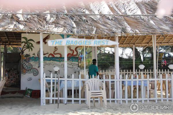 Беталбатим пляж гоа фото