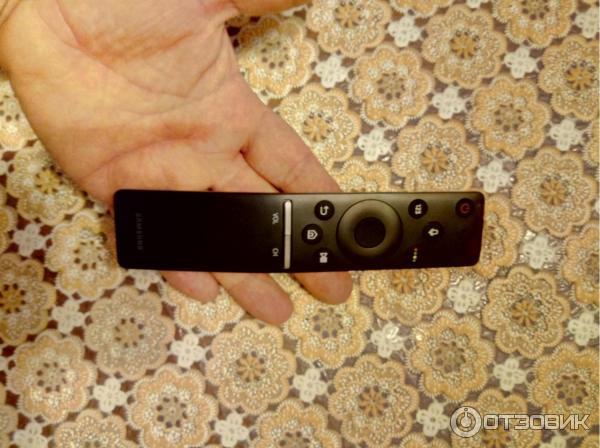 LED-телевизор Samsung UE49MU6500U фото