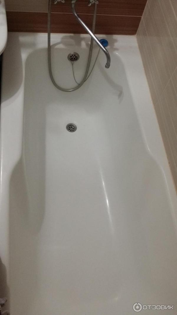 """угунна¤ ванна эврика отзывы"