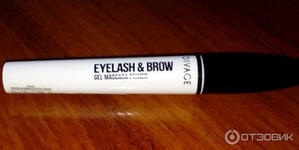 Основа под макияж ресниц и бровей eyelash