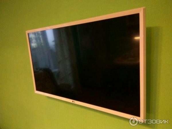 Телевизор LG 32LJ519U фото