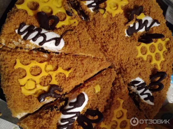 Как сделать пчелку из глазури