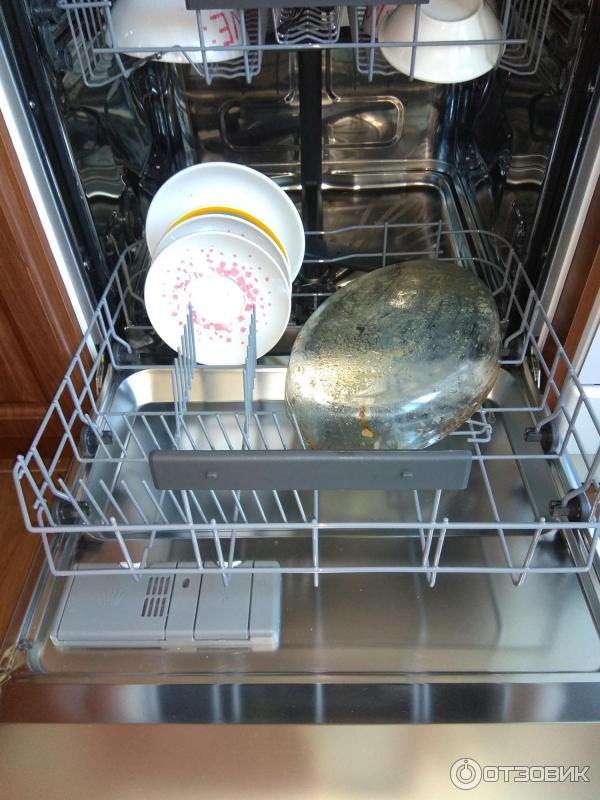 Посудомоечная машина Electrolux ESL95360LA фото