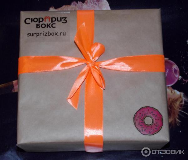 Сайт сюрприз бокс подарки 77