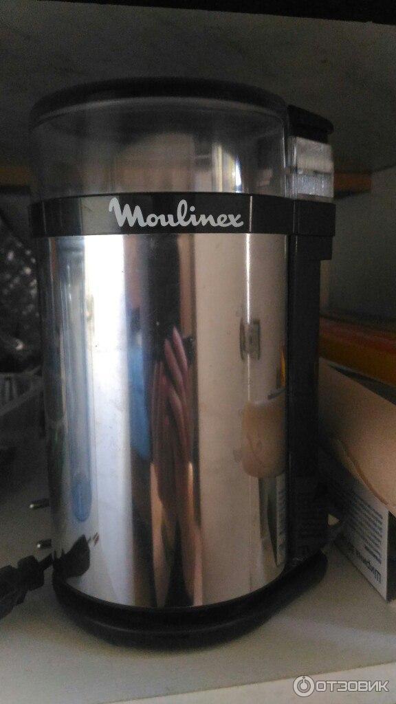 Ремонт кофемолки мулинекс своими руками 39