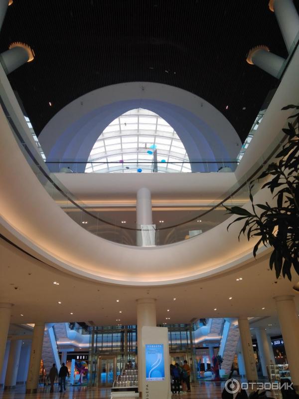 Торговый центр ривьера маникюр