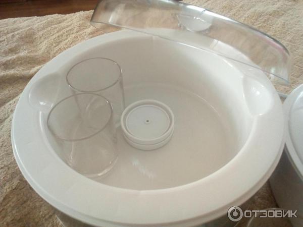 Йогурт в домашних условиях - как готовить домашний йогурт