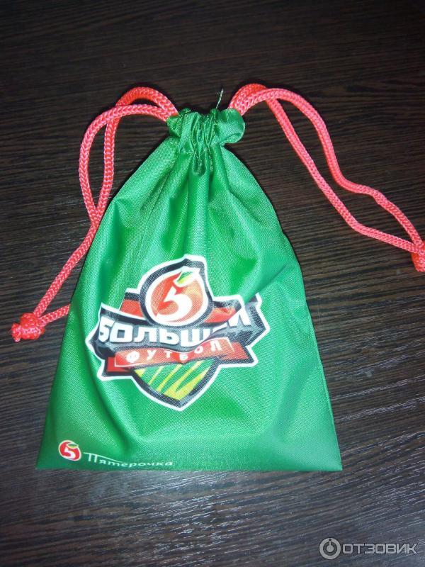 Как сшить мешок для мяча 15